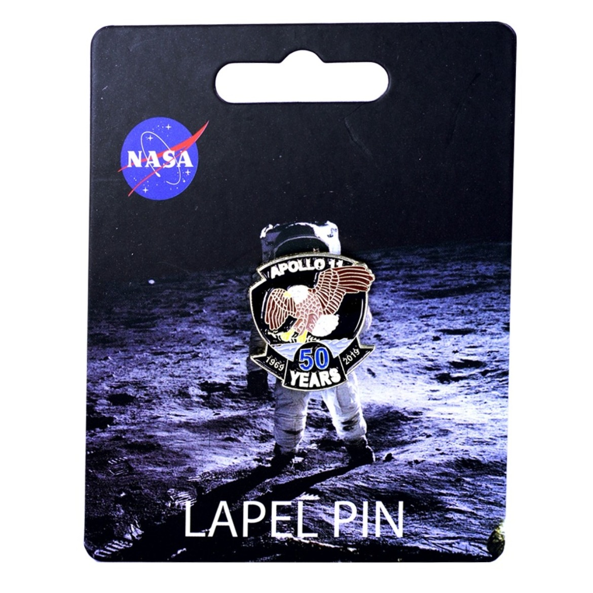 Genuine NASA Lapel Pin £3.50